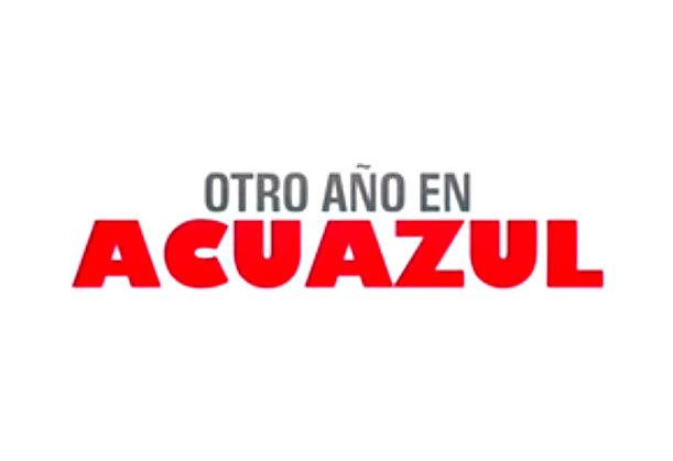 Acuazul
