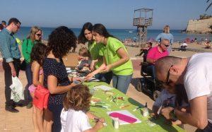 Actividades para niños en Peñiscola
