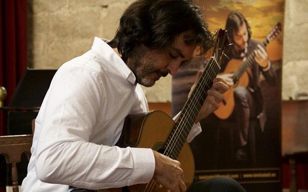 Conciertos de musica en Peñiscola