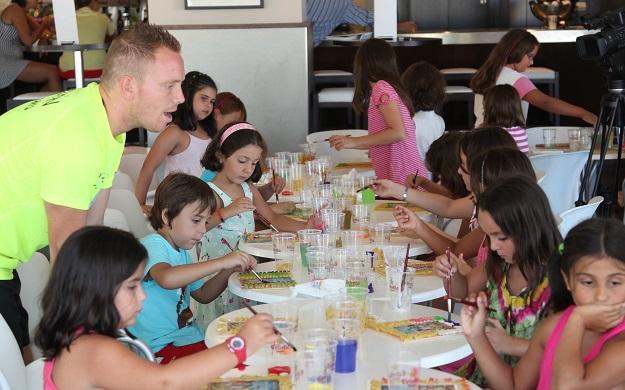 Hoteles con animacion infantil en España