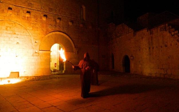 Visitas guiadas al Castillo de Peñiscola