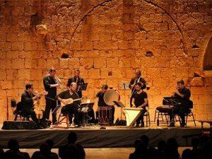 Festival Internacional Musica Antigua y Barroca Peñiscola