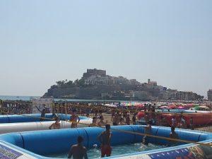 Playas de Peñiscola - Programa Actividades