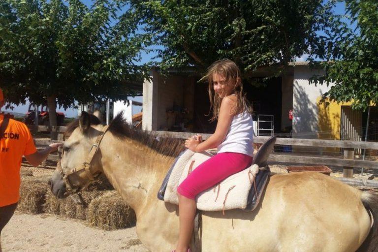 Viajar con niños en Peñíscola - Acualandia