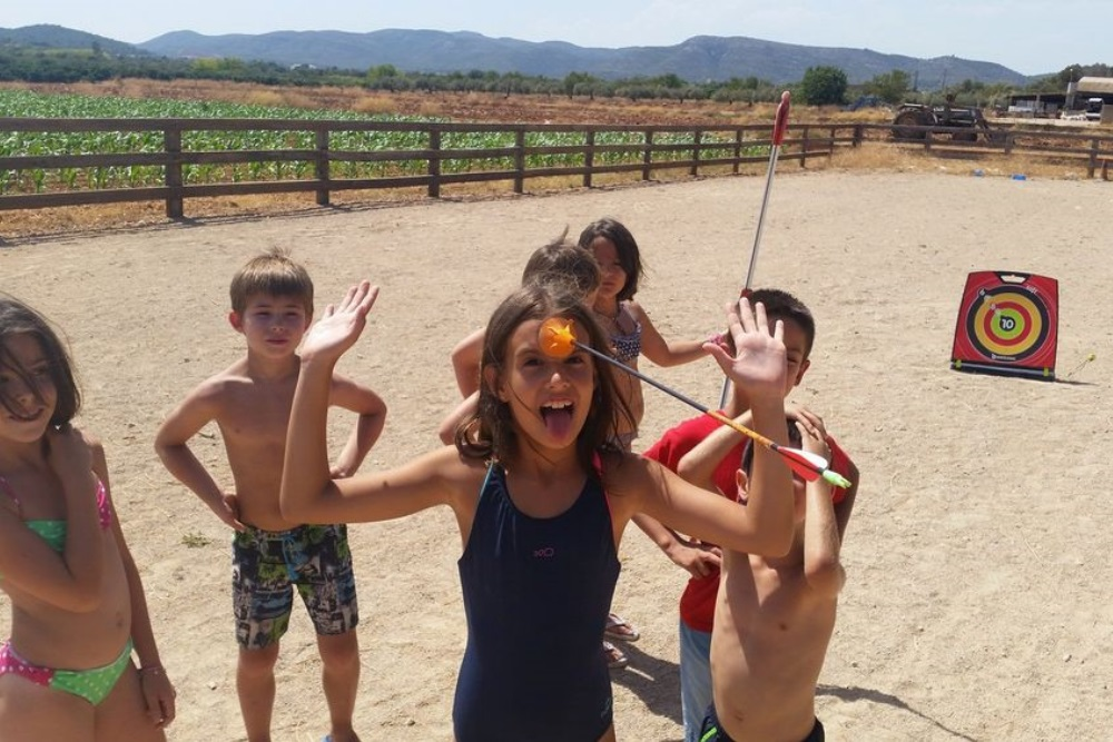 Hotel 4 estrellas para familias con niños en Peñíscola - Acualandia
