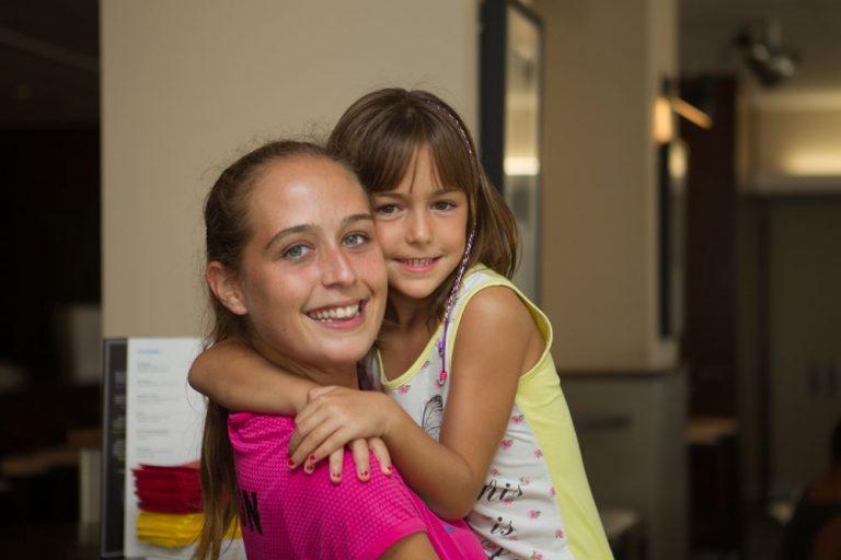 Vacaciones con hijos en Peñíscola - Acualandia