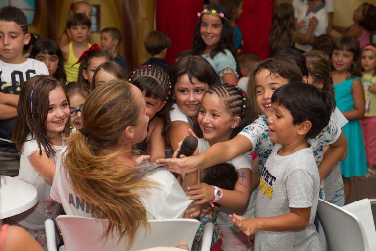 Animación infantil en Peñíscola - Acualandia