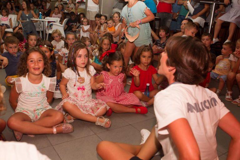 Peñíscola con hijos - Acualandia
