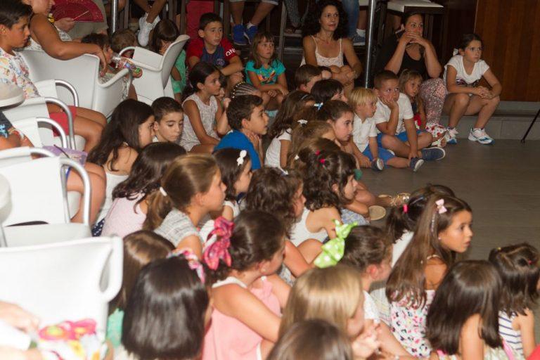 Vacaciones con niños en Peñíscola - Acualandia