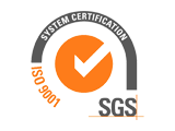 logo-Sistema de certificación ISO 9001