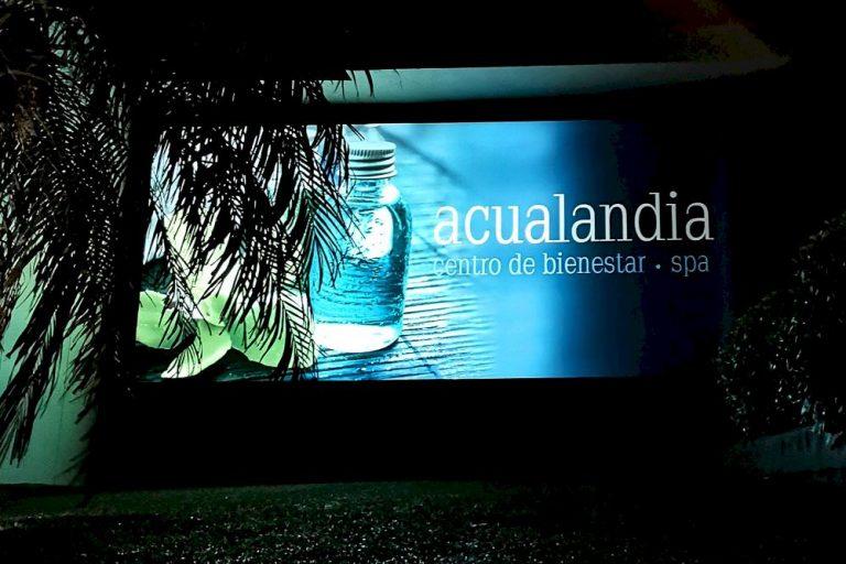 Hotel Peñíscola con spa - Acualandia