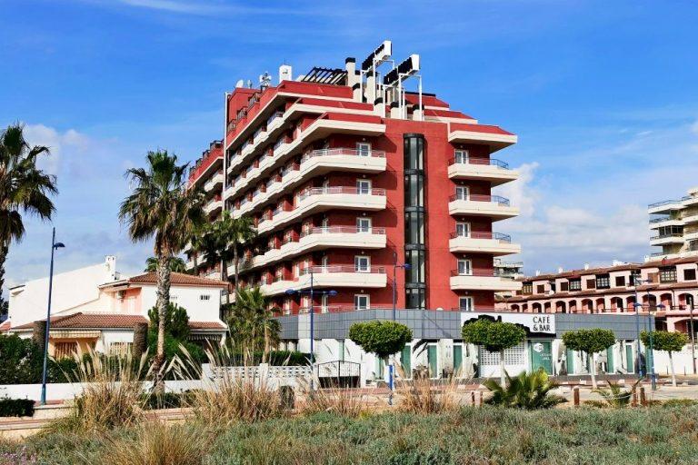 Hotel para familias con niños en Peñíscola - Acualandia