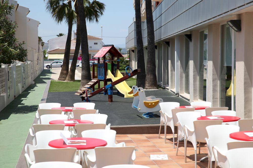 Hotel Peñíscola todo incluido - Acualandia