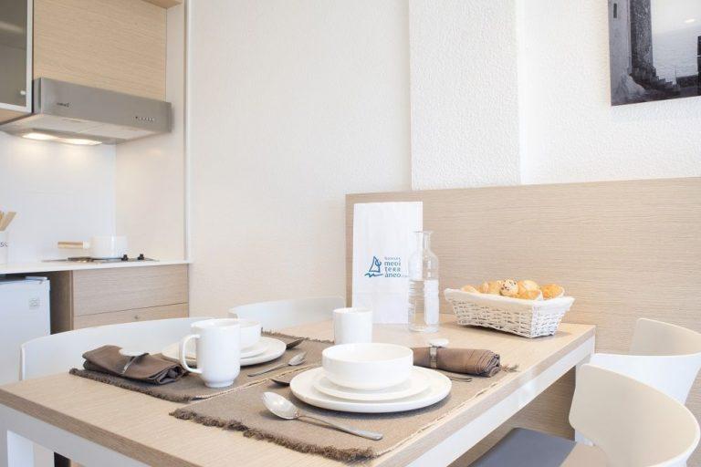 Apartamentos Hotel Peñíscola - Acualandia
