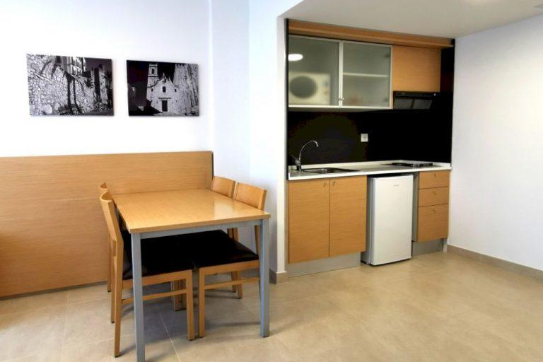Aparthotel todo incluido en Peñíscola - Acuazul