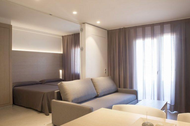 Aparthotel Peñíscola pensión completa - Acualandia