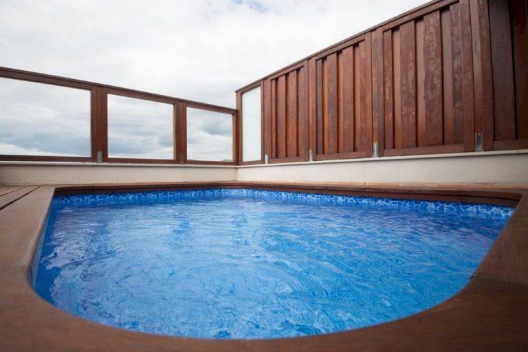Aticos con piscina privada en Peñíscola - Acualandia
