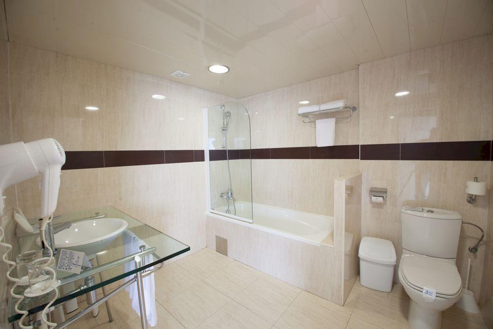 Apartamentos con spa en Peñíscola - Acualandia