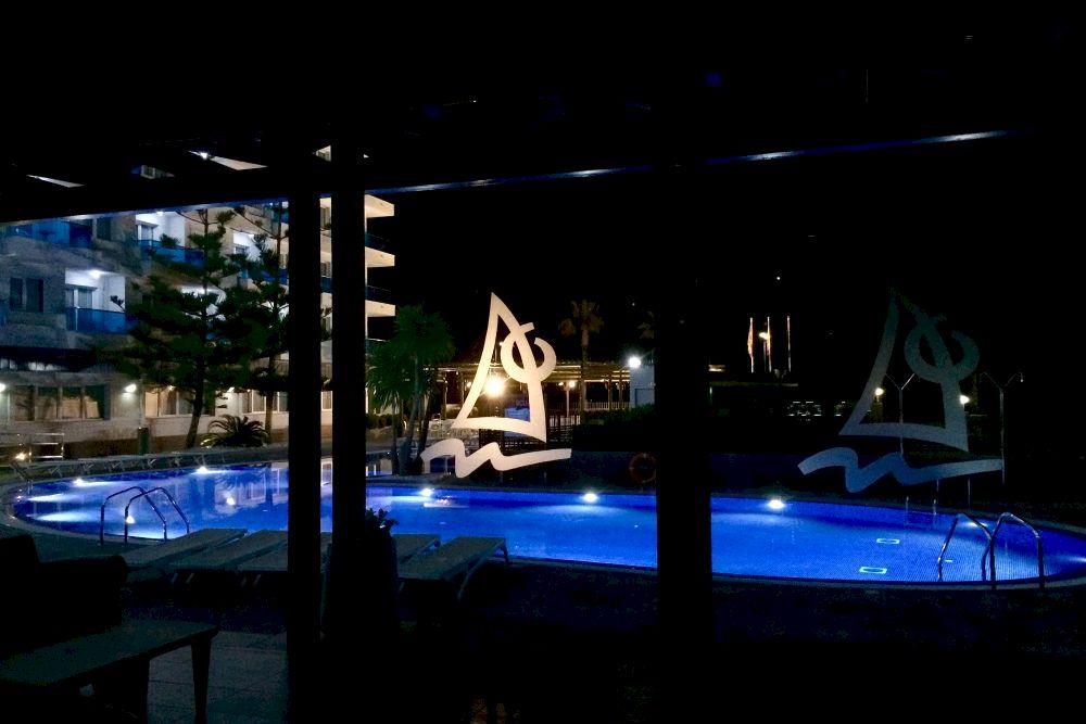 Hotel 4 estrellas en Peñíscola - Acuazul
