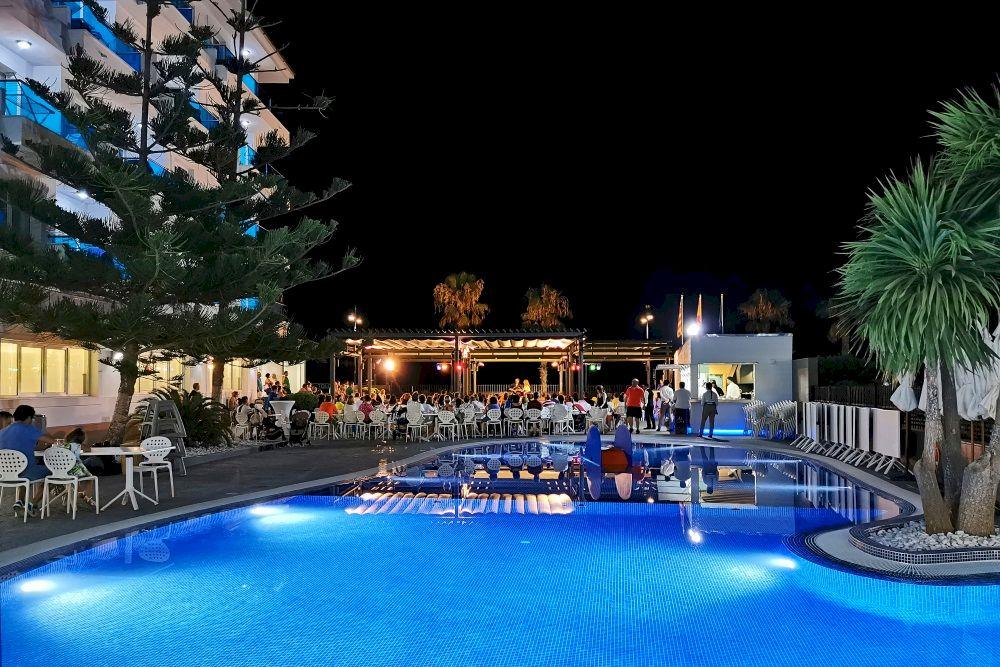 Hotel & Spa Acuazul en Peñíscola 4 estrellas