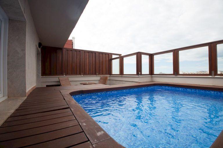 Hotel para niños en Peñíscola - Áticos Acualandia