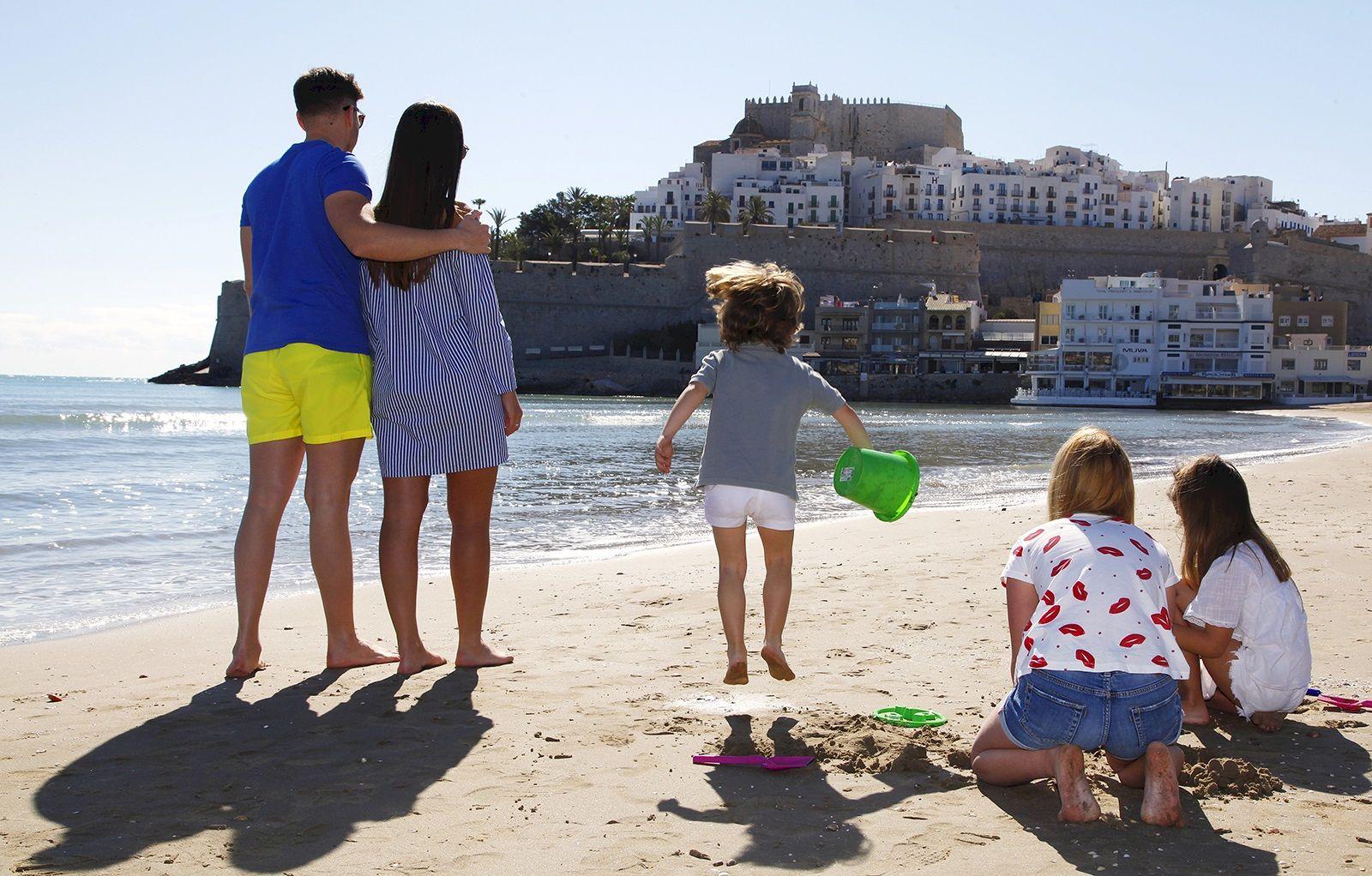 Hoteles en Peñíscola para vacaciones con niños
