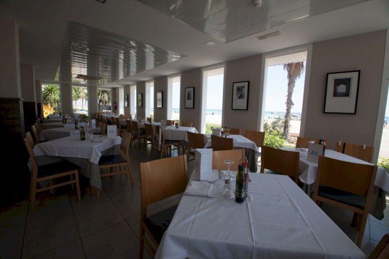 Hoteles media pensión en Peñíscola - Acuazul