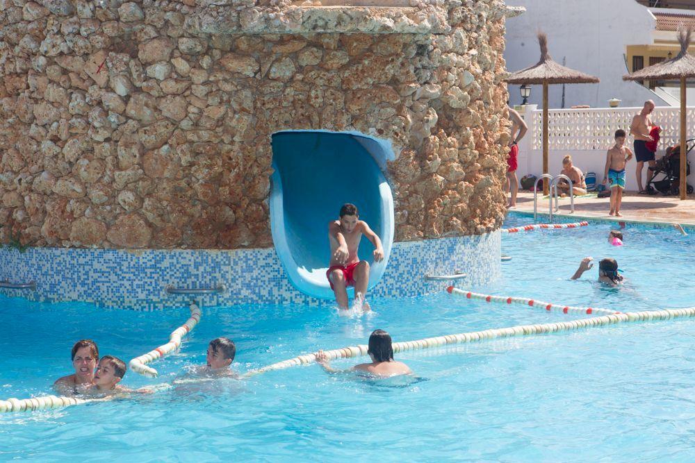 Hoteles Peñíscola Atracciones Acuáticas - Acualandia