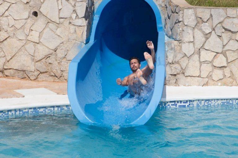 Mejor parque acuático de Peñíscola - Acualandia