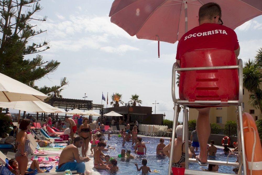 Mejor hotel para niños en Peñíscola - Acuazul